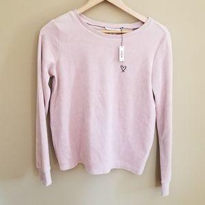 NWT Victoria's Secret Pink Sweater